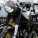 Norton Motorbike