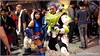 Psylocke + Buzz Lightyear = ?