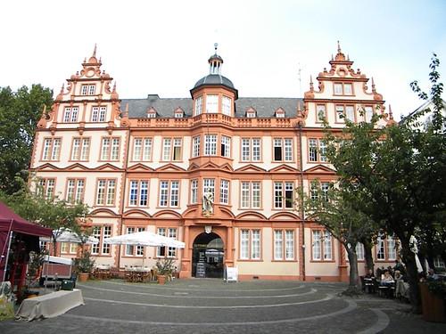Enfim, Gutenberg-Museum