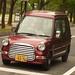 Old car in Nara