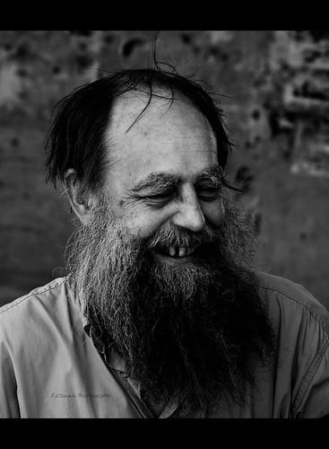 Henk Oochappan by Rajanna_dr