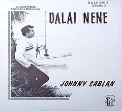 Johnny Sablan's Dalai Nene