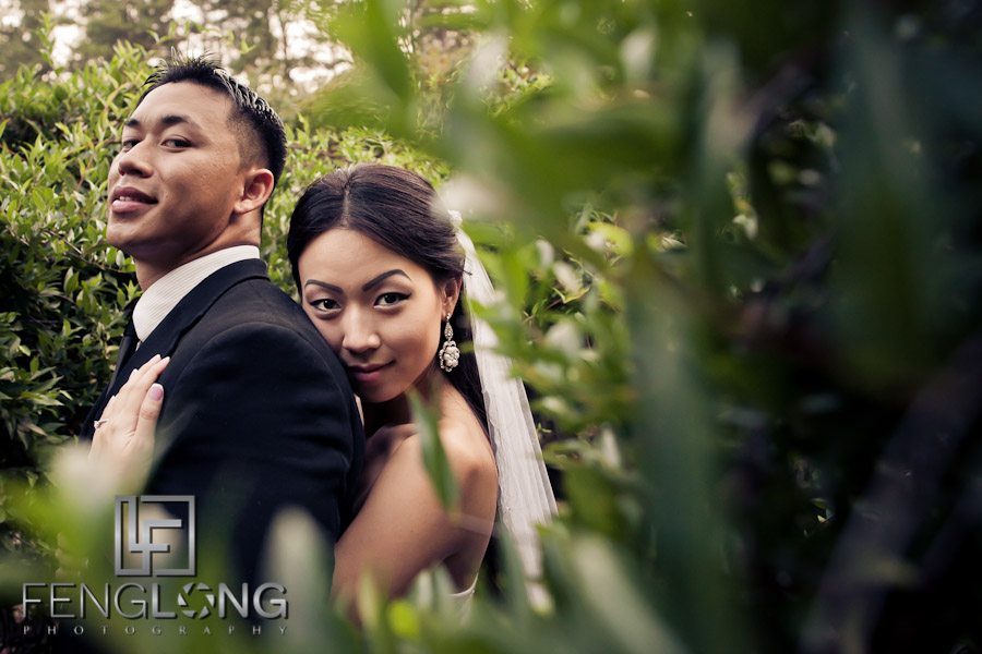 Sophear & Jake's Bridal Portrait Session | Vines Garden | Loganville Wedding Photographer