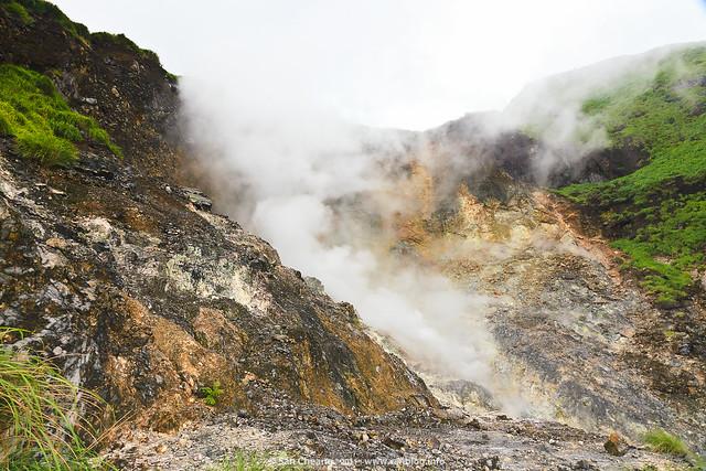 台北陽明山