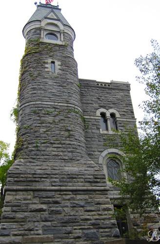 Belvidere's Castle