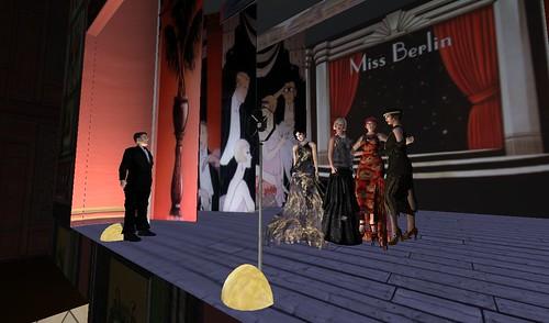Miss Berlin