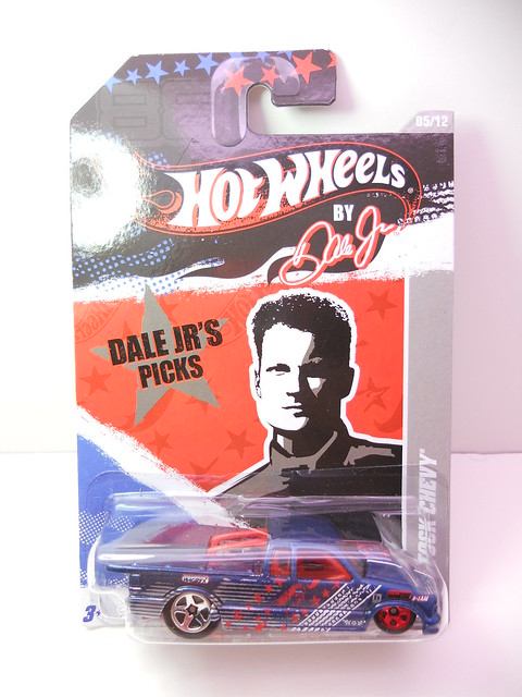 hot wheels by dale jr pro stock chevy (1)