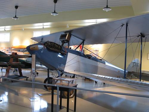 WACO Model 9