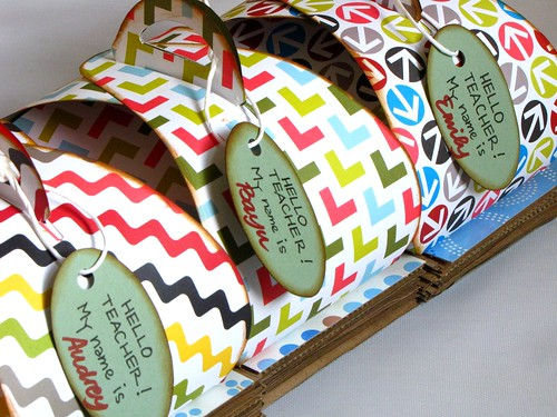 Sweet treats for teachers
