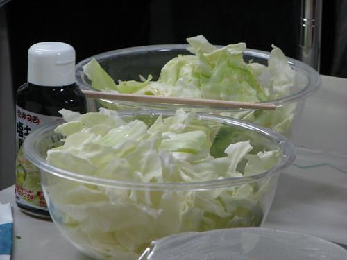 Proto-salad