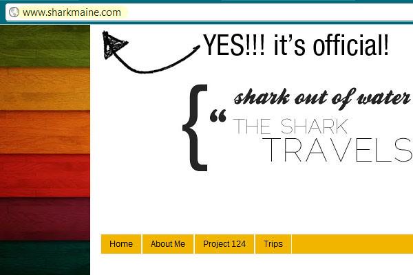 sharkmaine