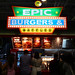 Epic Burgers and Waffles - the restaurant