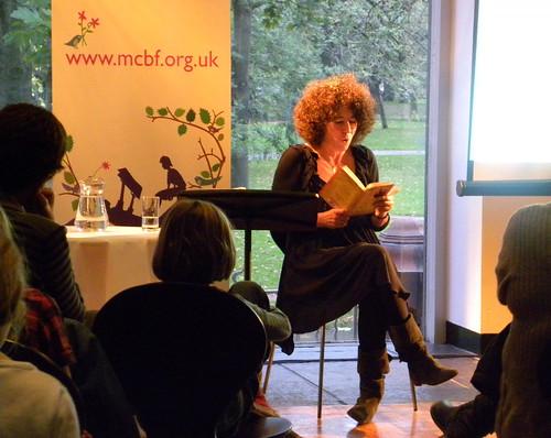 Francesca Simon, Manchester Literature Festival