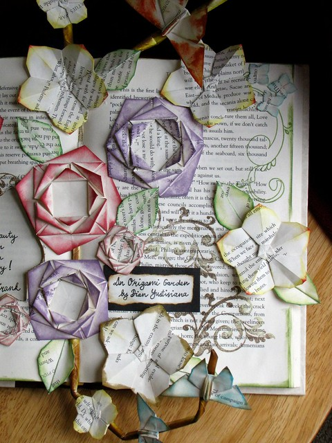My Altered Book Project (3)