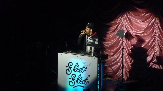 DJ Skeet Skeet