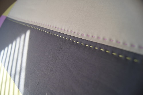 Proportion Quilt Hand Quilting
