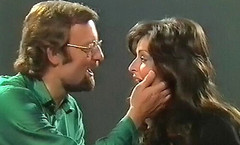 Roger Whittaker and Vicky Leandros