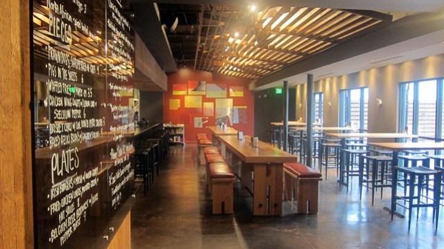 restaurant interior at hd 1