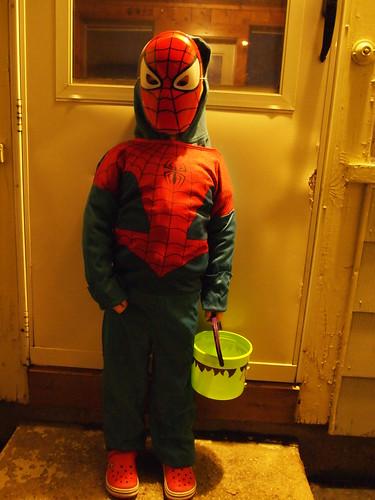 halloween howl 2011