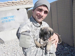 A100305_SPC Ray Pic w puppy