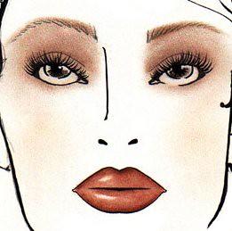 Aquilano Rimondi Makeup