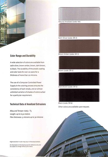 Product Brochure_Aluminum Extrusion_3 of 4
