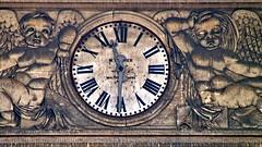 Reims Clock