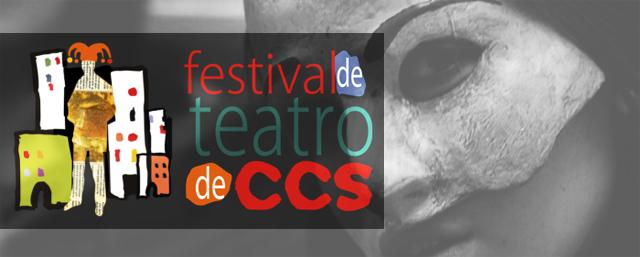 Festival de Teatro de Caracas