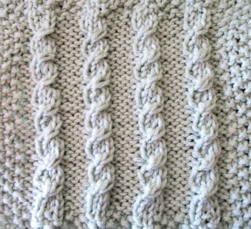 """A Treasury of Knitting Patterns"" | The Walker Treasury ..."