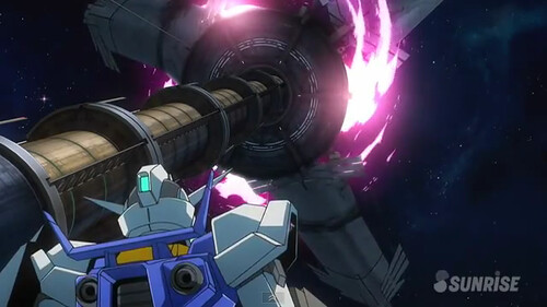 Mobile Suit AGE  Episode 3 Shattered Colony Youtube  Gundam Philippines (1)