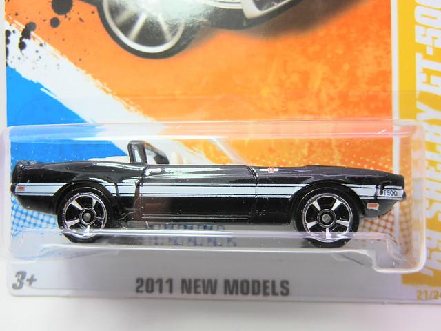 hot wheels '69 shelby gt500 blk (2)