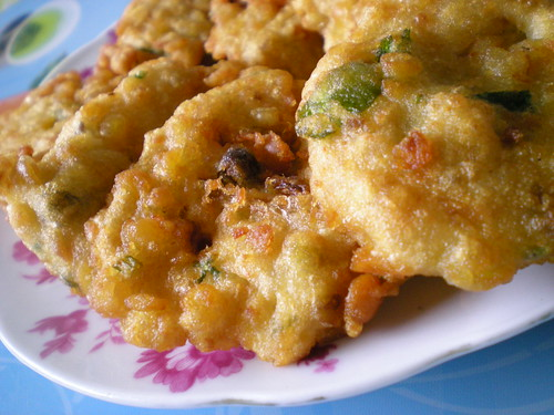 Cucur dhall 2