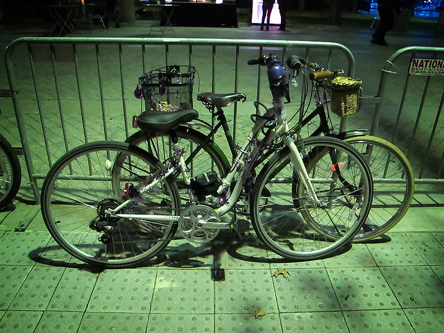 Night Bikes