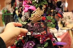 Bats Day Holiday Market 2011