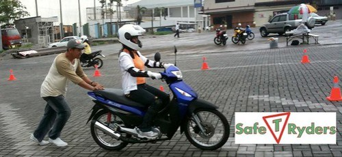 Safety Riders