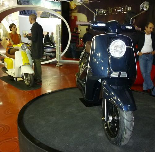 Salone Motociclo 2011 274