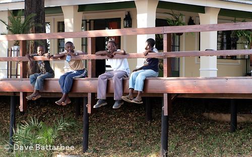 Zambezi Boys