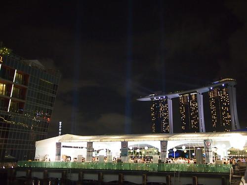 Singapore Wine Fiesta 2011, Customs House