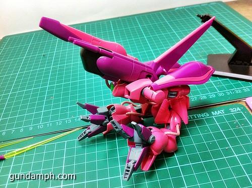 HG 144 Gaza-C Gundam Sentinel (47)