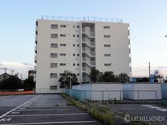 Haunted building,幽霊マンション