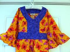 Lila Tueller abigail dress top
