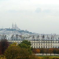 Day 302: Montmartre spying continues