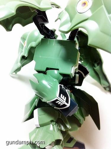 SD Kshatriya Review NZ-666 Unicorn Gundam (27)