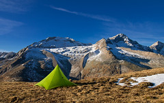 """LocusGear Khafra Sil Pyramid Tent • <a style=""""font-size:0.8em;"""" href=""""http://www.flickr.com/photos/49406825@N04/6390629037/"""" target=""""_blank"""">View on Flickr</a>"""