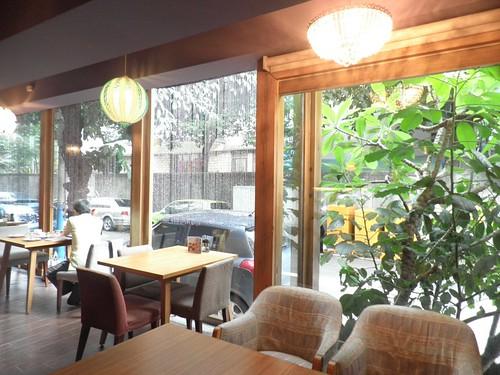 餐廳場景11
