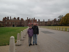 Hampton Court - Octobre 2011 (113)