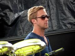 Ryan Gosling at Fun Fun Fun Fest