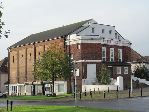 Picture House, Billingham