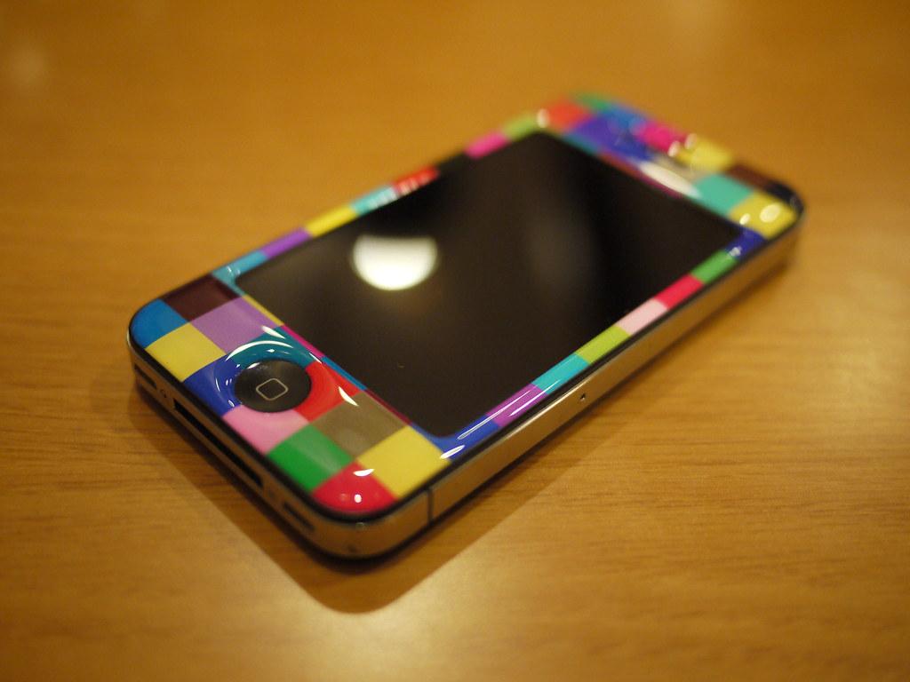 *Gizmobies Playland:將藤原hiroshi的裏原文化延伸到iPhone上! 4