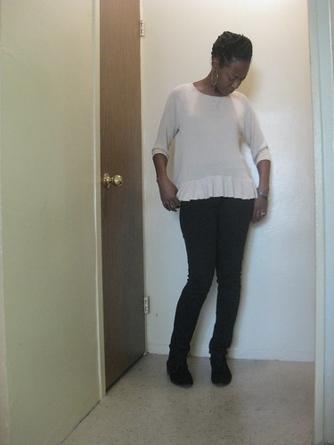 What I wore :: 10.5.11
